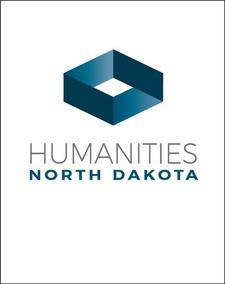 Humanities North Dakota logo