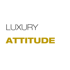 LUXURY ATTITUDE logo
