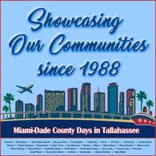 Miami-Dade County Days, Inc. logo