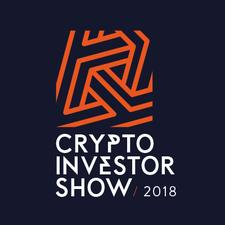 Crypto Investor Show logo
