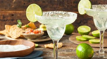 Hands-On Class: Mexican and Margaritas