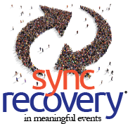 Synchronicity Recovery Foundation, Ltd logo