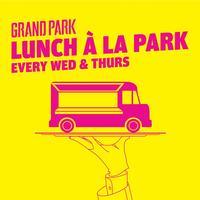 Original Lunch a la Park