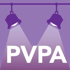 Pioneer Valley Performing Arts Charter School (PVPA) logo