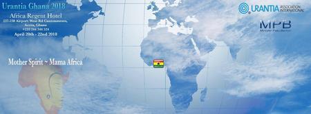 Urantia Ghana International Conference 2018