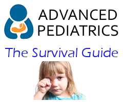 Surviving Early Childhood:  Goodnight, sleep tight!