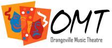 Orangeville Music Theatre logo