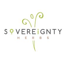 Sovereignty Herbs, LLC logo