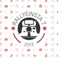 Rallyeinsta 7 - édition des Fêtes