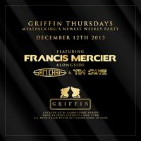 Thursdays at The Griffin