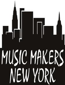 Music Makers NY logo