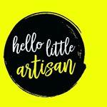 Hello Little Artisan logo