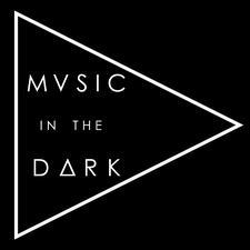 Music in the Dark logo