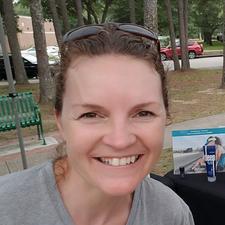 Melissa Ashford Johnson logo