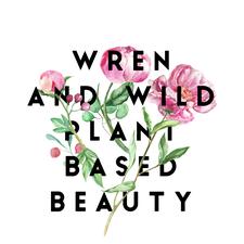 Wren and Wild logo