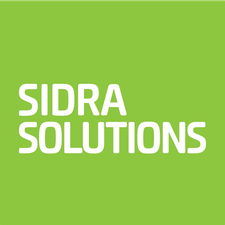 SIDRA SOLUTIONS logo