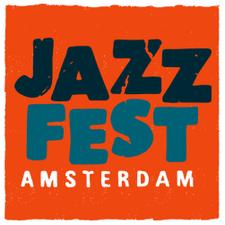 Stichting Jazzfest Amsterdam logo