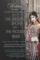 The Wedding Show for The Modern Bride