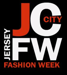 Jersey City Fashion Week logo