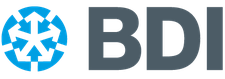 BDI - The Voice of German Industry logo