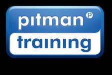 Pitman Training Ipswich logo