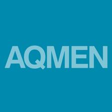 AQMEN logo