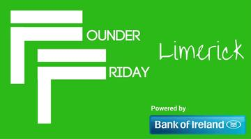 Founder Friday - Limerick