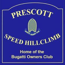 Prescott Speed Hillclimb logo