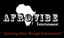 AFROVIBE ENTERTAINMENT logo