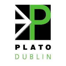Plato Dublin logo