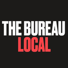 The Bureau Local logo