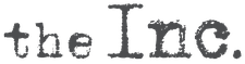 The Inc. logo