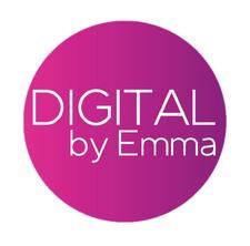 Digital By Emma logo