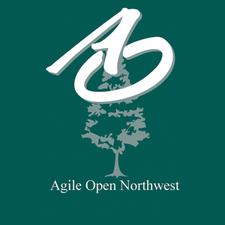 Agile Open Northwest logo