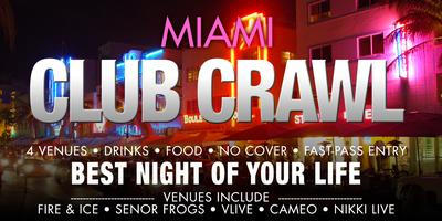 World Crawl Miami