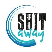 shitAWAY logo