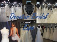 Decatur Bridal Expo logo