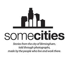 Some Cities CIC logo