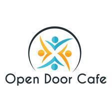 Open Door Cafe logo