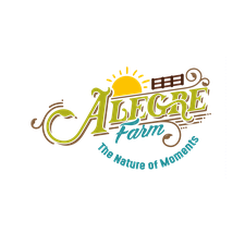 Alegre Farm logo