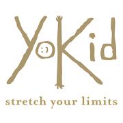 YoKid...Stretch Your Limits logo