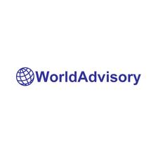 World Advisory logo