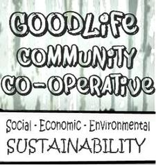 Goodlife Community Co-operative logo