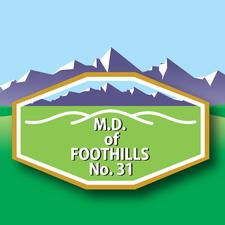 MD of Foothills logo