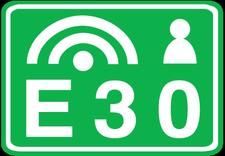 Stichting E30 logo