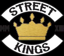 Street Kings Academy of Dance logo
