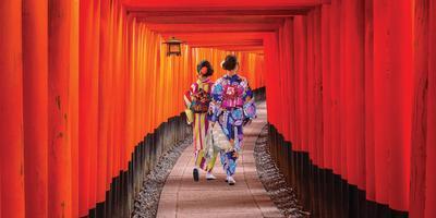 Solo Traveller Club - Travel Talk Japan - Thursday 18...