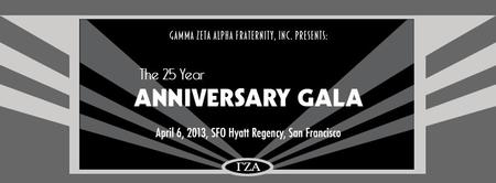 Gamma 25 Year Gala, April 6th 2013 --- Special July12...
