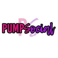 Pump Social, LLC logo
