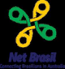 Net Brasil logo